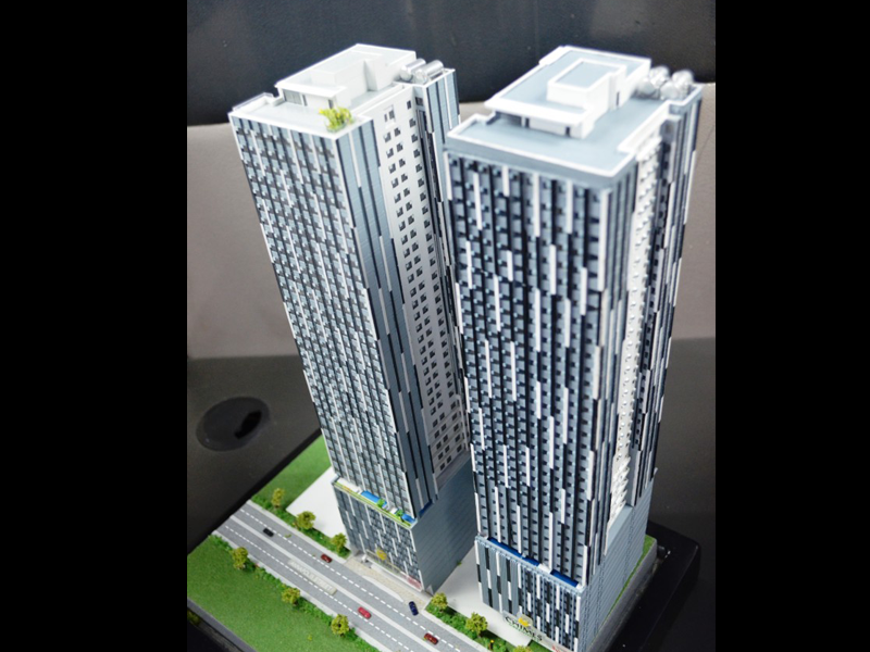 Applications of 3D in Architecture