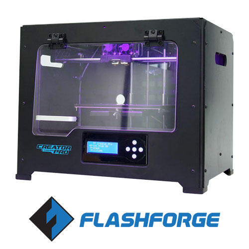 3D Printer Flashforge