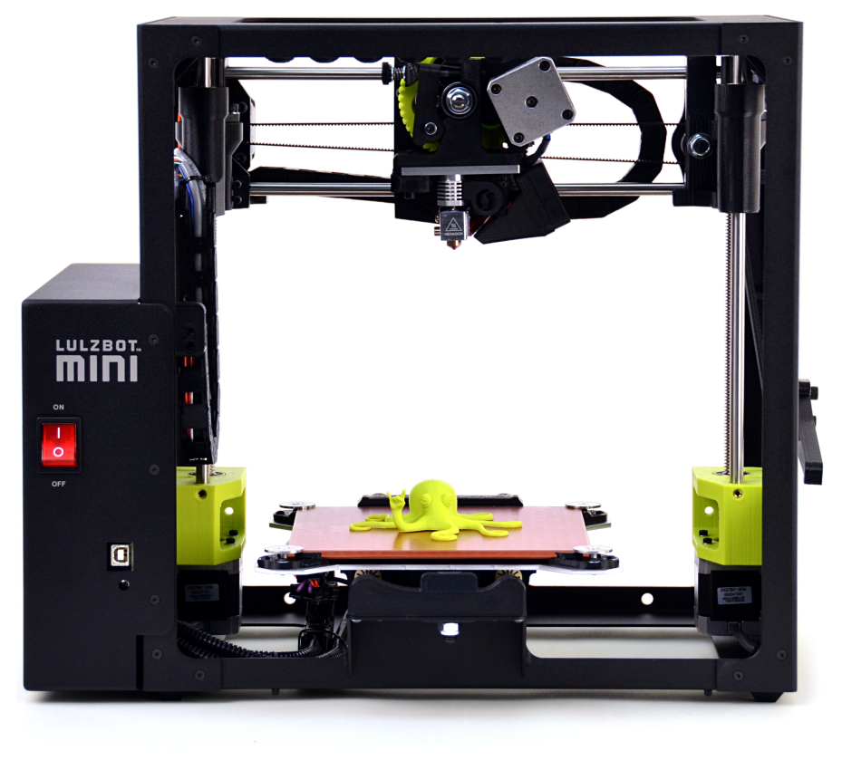 The Hottest 3D Printers In The Market For 2017
