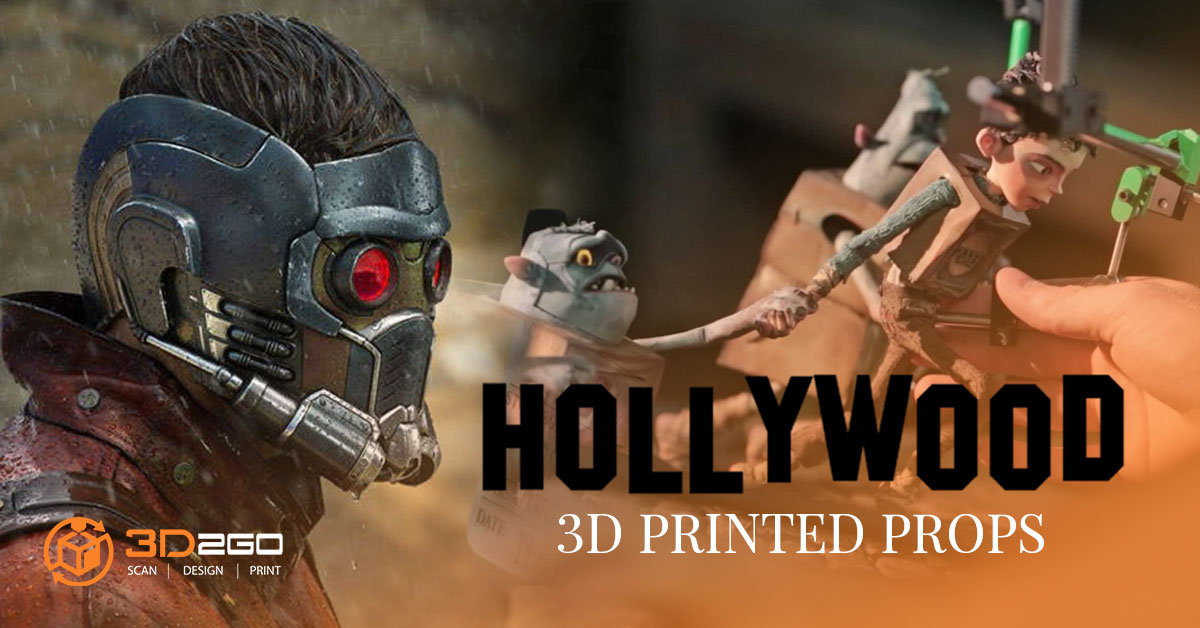 3d printed horror movie props Archives - 3D2GO Philippines | 3D