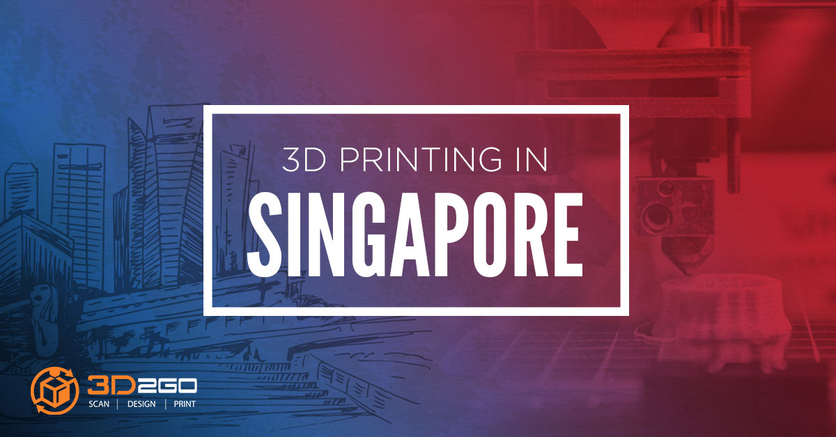 D Printing Exhibition In Singapore : D printing using the new b creator v