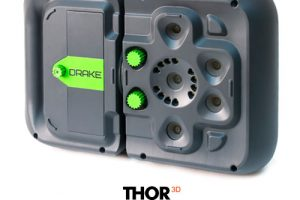 Thor 3D Scanner