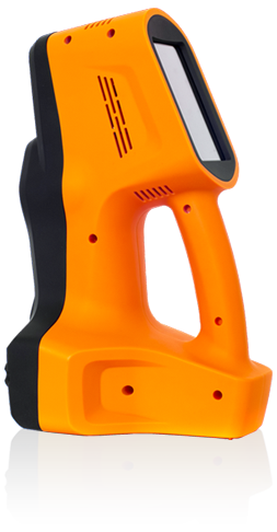 THOR3D 3D Scanner - 3D2GO Philippines | 3D Printing Services