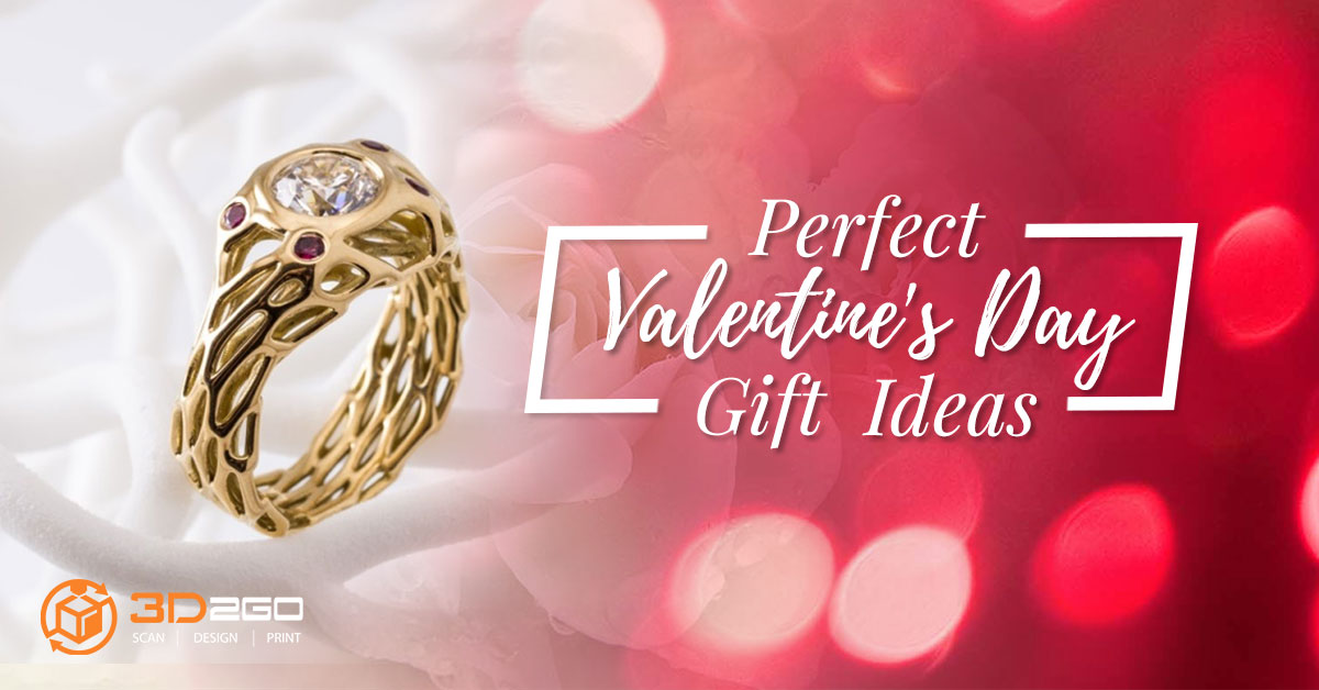 Perfect Valentine 39 S Gift Ideas For Him And Her
