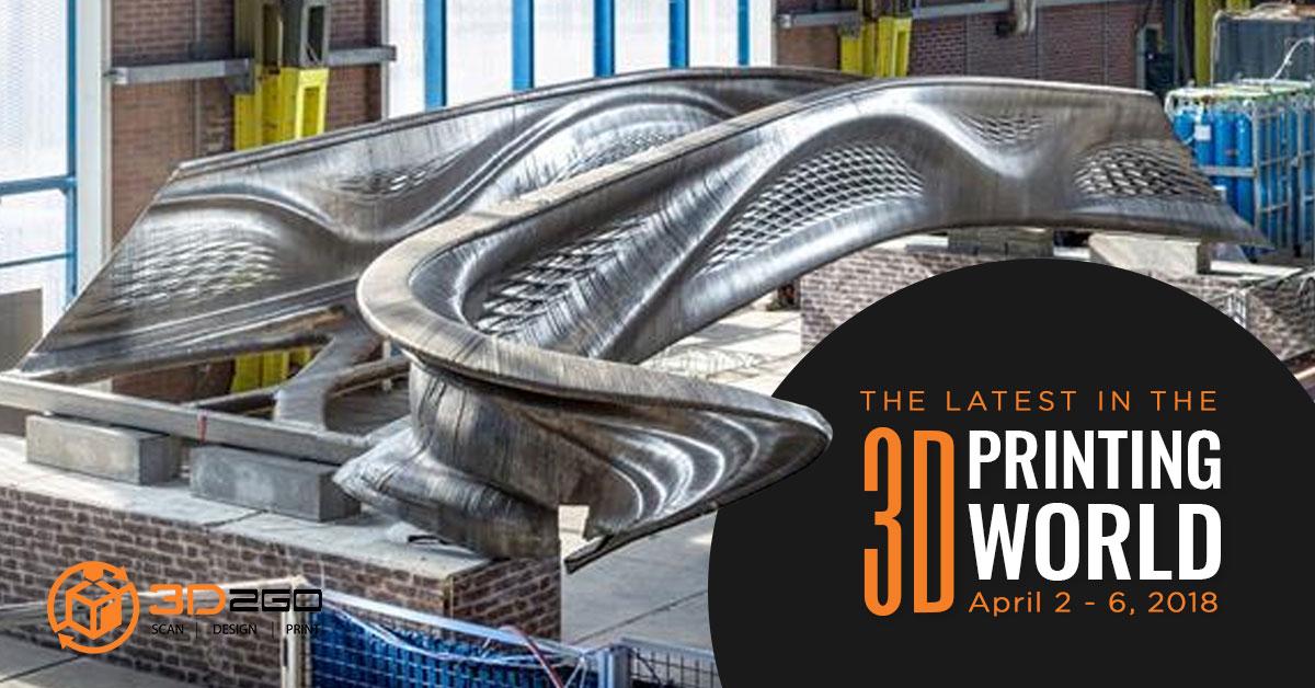 3D industry news