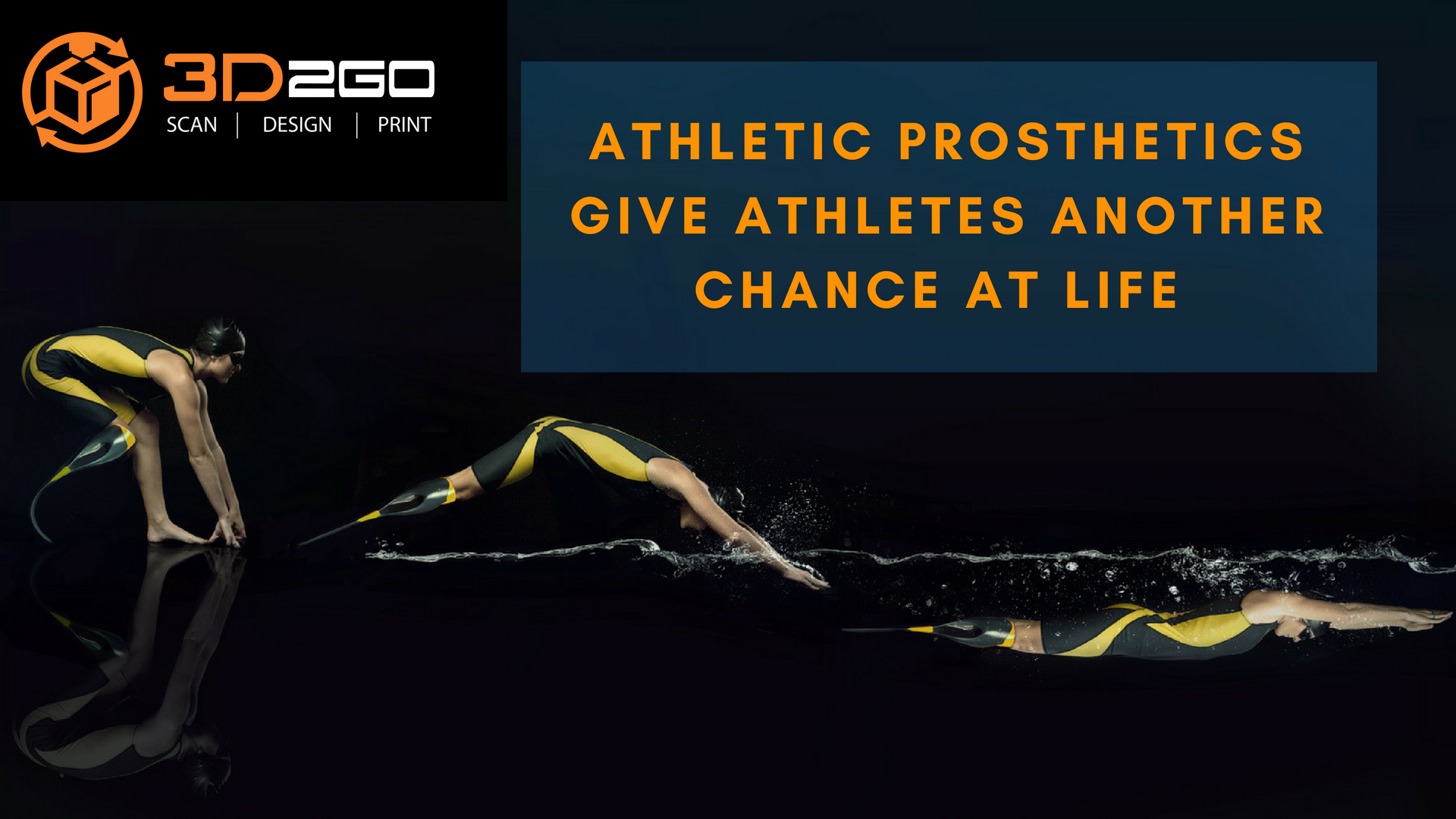 athletic prosthetics