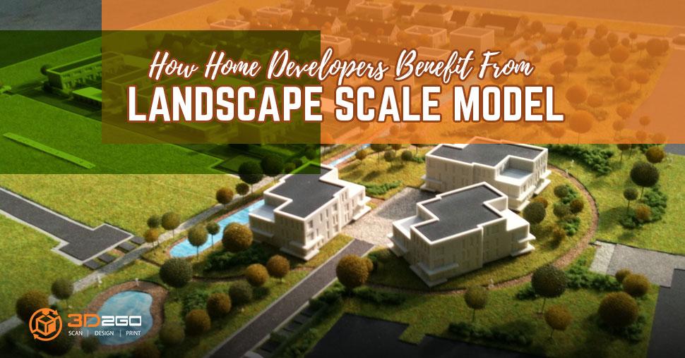 Landscape Scale Model