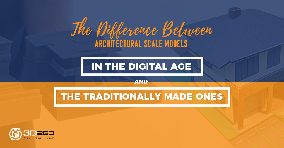 Scale Models In The Digital Age
