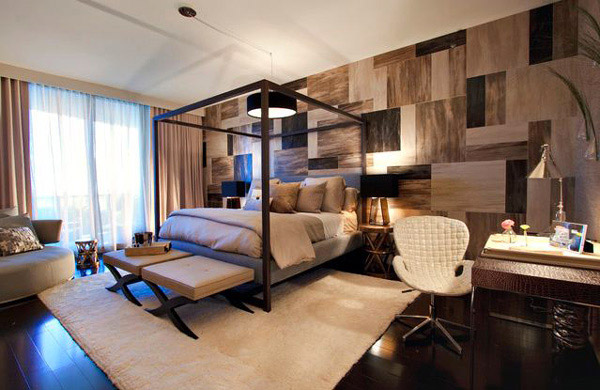 earthly colors for interior home design
