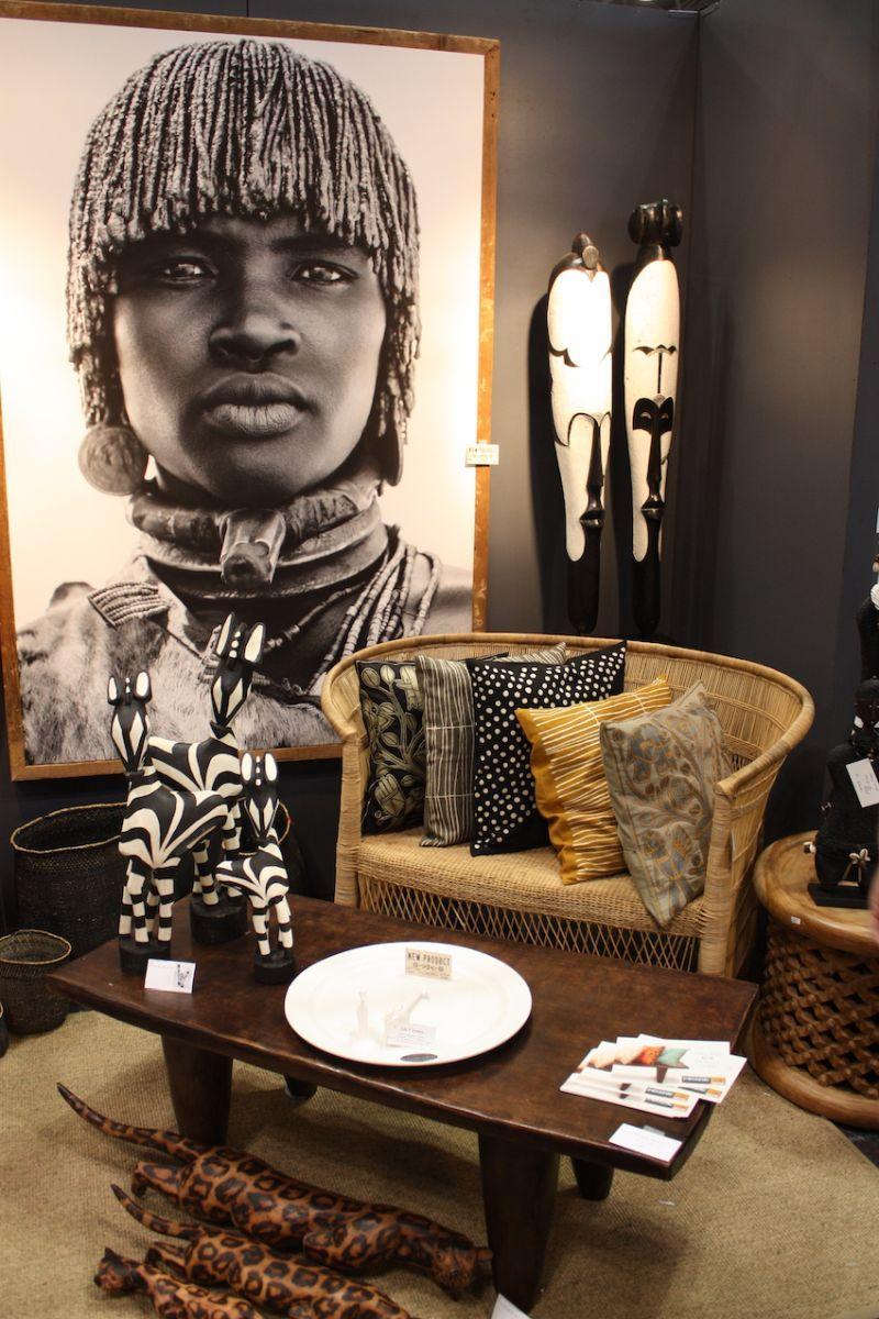 ethnic design for interior home decor