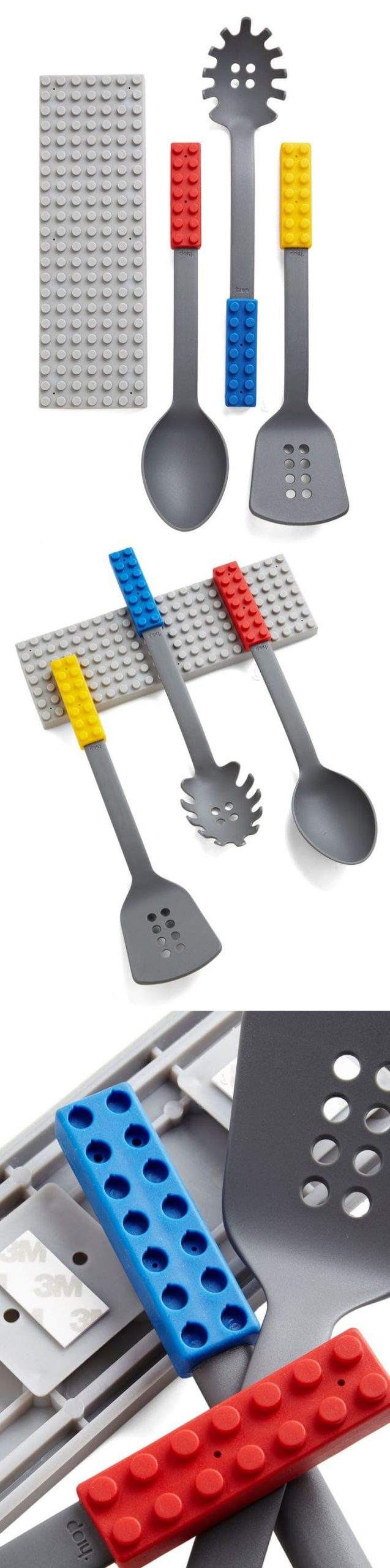 lego utensils