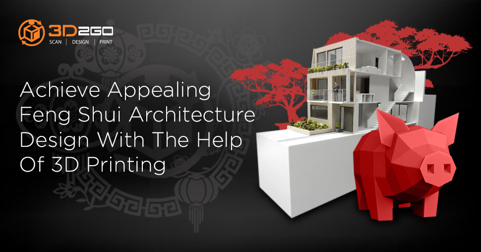 feng shui architecture design