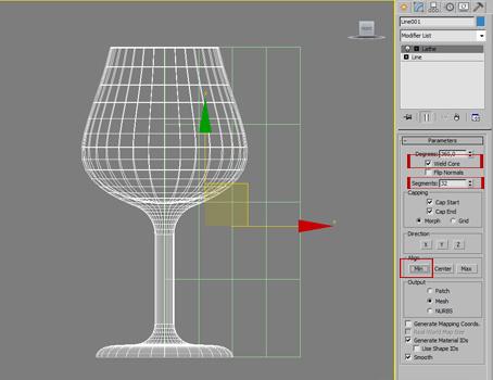 3D modeling techniques