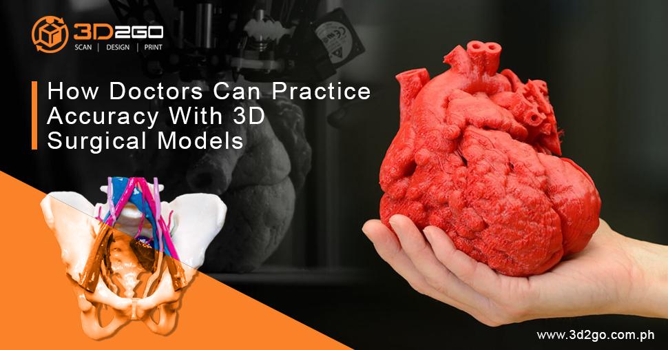 3D Surgical Models