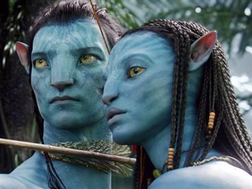 CGI Avatar