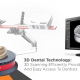 3D dental scans