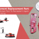 Small-Equipment-Replacement Part