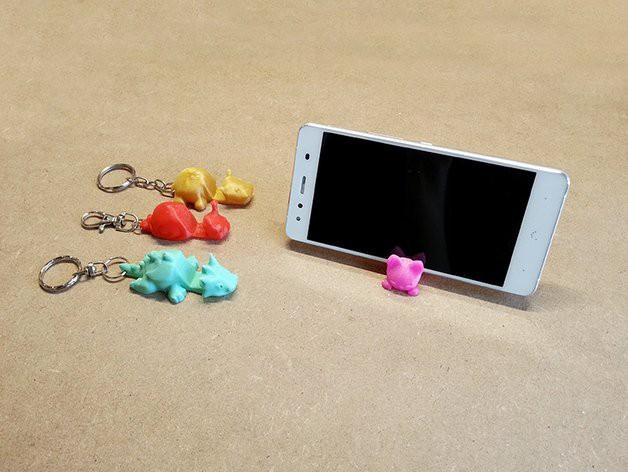 3D printed DIY
