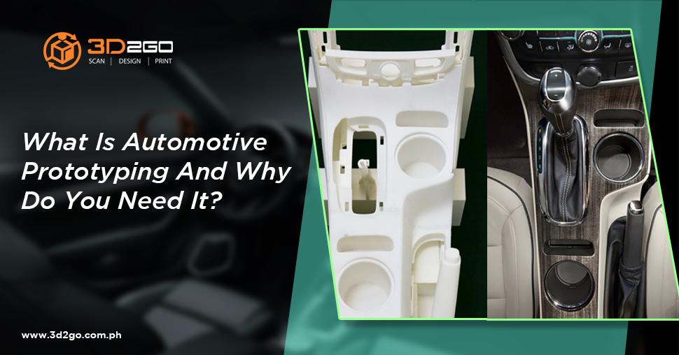 Automotive Prototyping