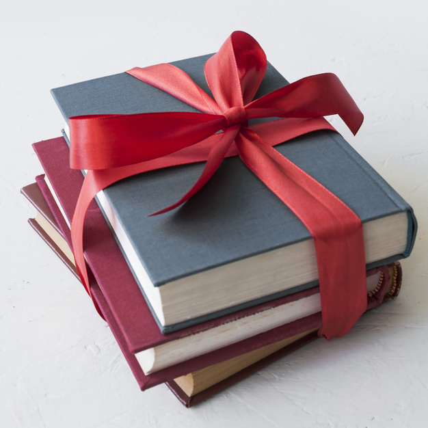 Valentine Gift Idea Books