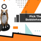 A blog banner by 3D2GO about Pick the Best Bobblehead Maker