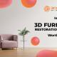 Is 3D Furniture Restoration Services Worth It