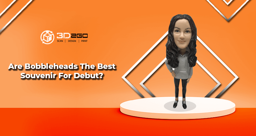 Are Bobbleheads The Best Souvenir Ideas For Debut