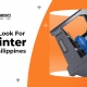 A blog banner by 3D2GO about Where To Look For 3D Printer For Sale Philippines