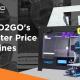 Avail 3D2GO's 3D Printer Price Philippines