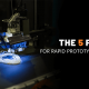 The 5 Pillars For Rapid Prototyping Process