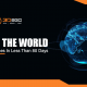 Around The World With Lidar Services In Less Than 80 Days