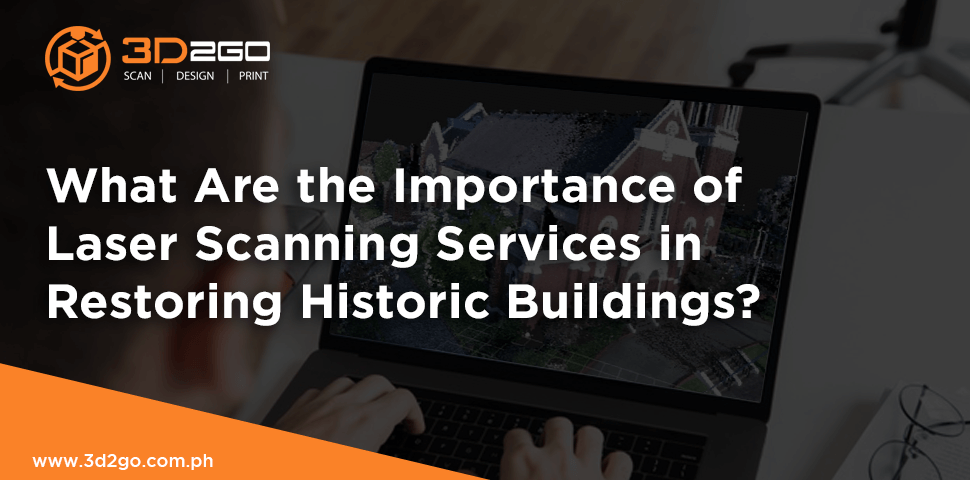 What Are the Importance of Laser Scanning Services in Restoring Historic Buildings?