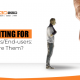 blog banner for 3D Printing for Consumers/End-users: Who Are Them? by 3D2Go