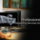 3d2go banner for Professional 2D & 3D Designing Services Across Industries
