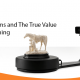 blog banner for The Problems and The True Value of 3D Scanning