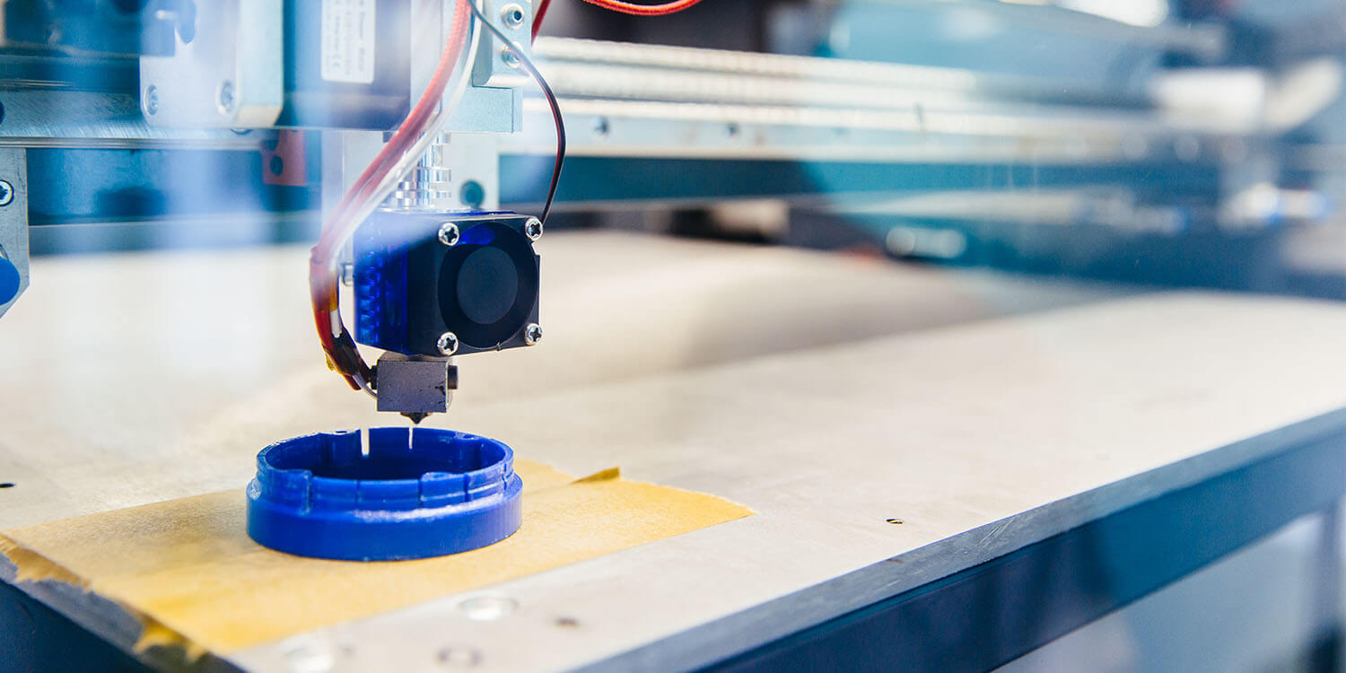 Sub banner for What Else is There to Know About 3D Printing Services by 3D2Go
