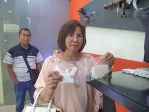 3D2GO customer