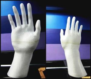 Hand dummy