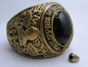 College Ring