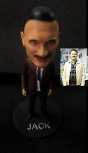 Mini Me Bobblehead