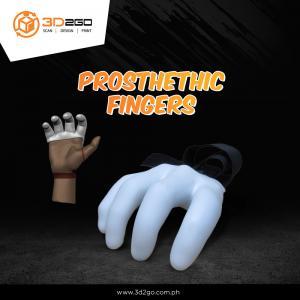 Prosthetic Fingers