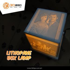 Lithopane