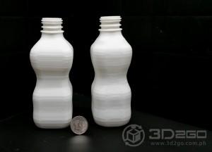 Bottle design concept