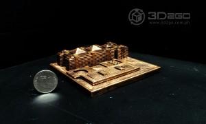 ADB HQ