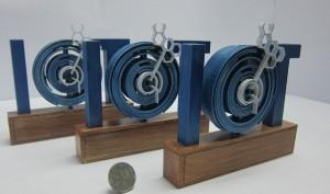 IOT Trophy