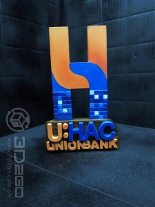 Union Bank Trophy