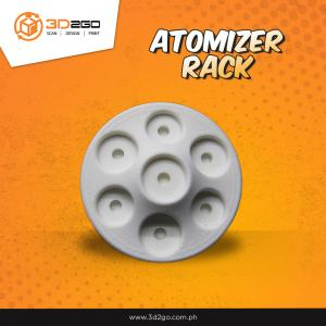 Atomizer Rack
