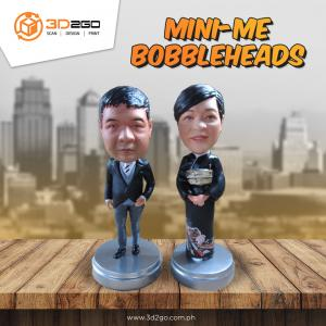 Product-Display-(Bobblehead)