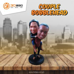Product-Display-(Couple-Bubblehead)