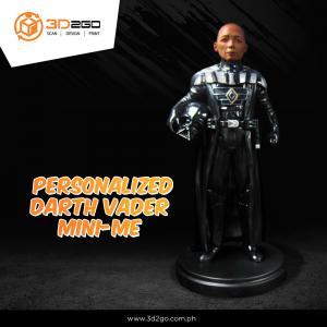 Custom Darth Vader